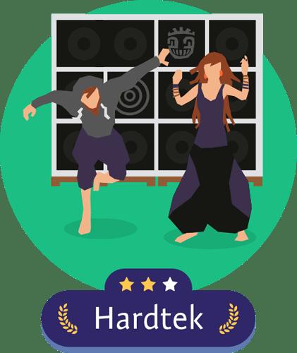 Hardtek